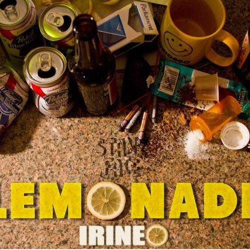 Irineo - Lemonade - 01 Reminiscent Of Lemonade