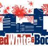WBUL/Lexington - Red, White, and BOOM Music Festival Promo 2014