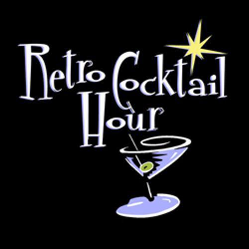 The Retro Cocktail Hour #656