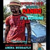 """It's Morning"" (BOUNCE/CLUB REMIX)- Kango Slimm featuring Amina Buddafly"