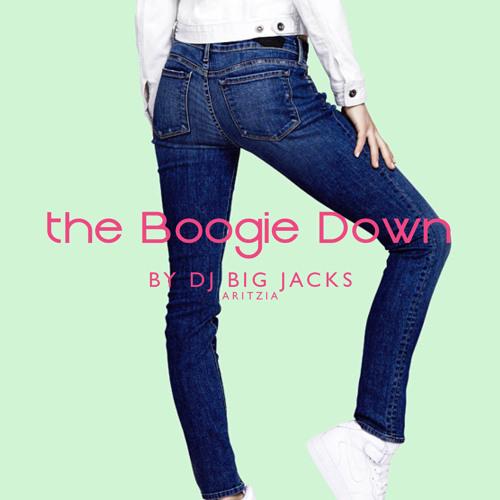 DJ Big Jacks - The Boogie Down
