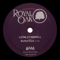 Leon Vynehall - Butterflies