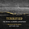 The Rural Alberta Advantage- Terrified