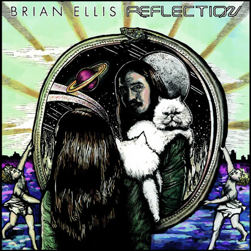 "Brian Ellis ""Reflection"""