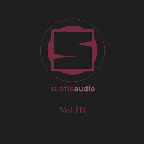 Aroma Nice - Lo :: Subtle Audio Vol III, 3xCD