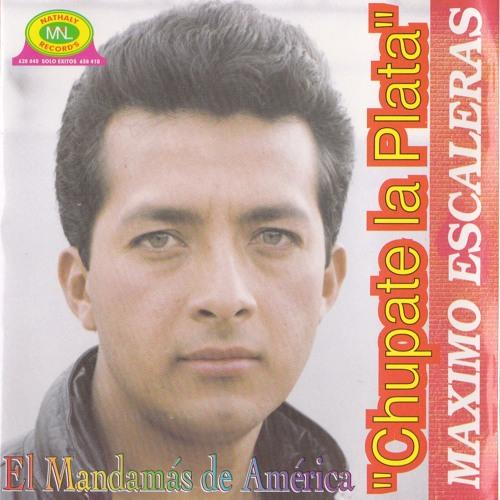 CD 7 - CHUPATE LA PLATA