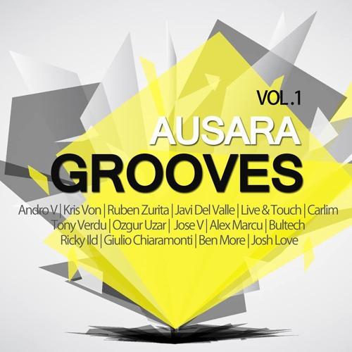 Riky Ild, Giulio Chiaramonti - Between The Groove (Original Mix) [AURC002]