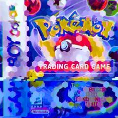 Pokemon Trading Card Game World Map / Mason's Lab