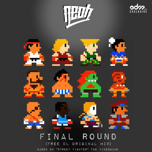 Neoh - Final Round [EDM.com Exclusive]