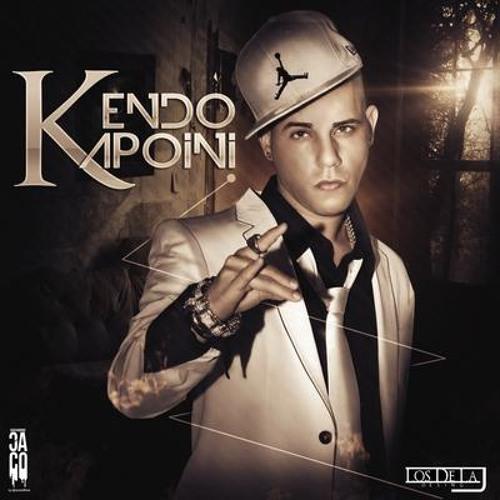Kendo Kaponi - Tiemblan (Dembow Version) (Kendo A Viña 2015)