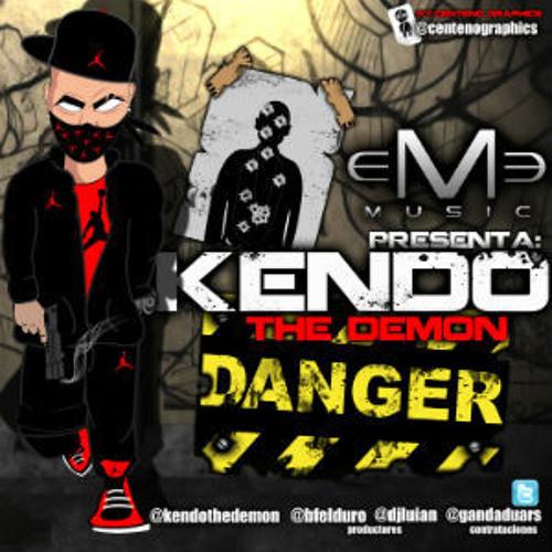 Kendo Kaponi - Danger (Kendo A Viña 2015)
