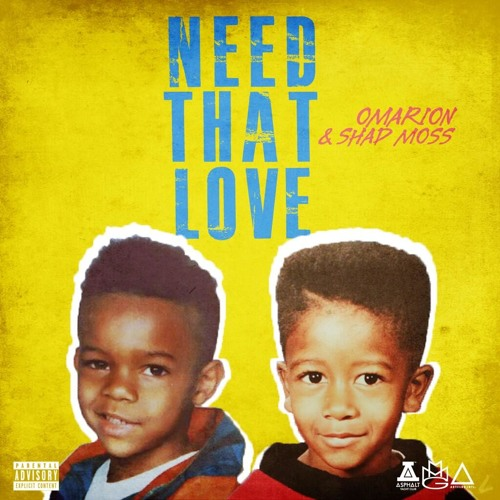 Omarion ft Shad Moss (Bow Wow) Need That Love