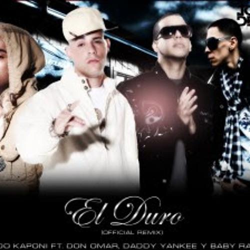 Kendo Kaponi , Don Omar Ft. Daddy Yankee y Baby Rasta - El Duro (Kendo A Viña 2015)