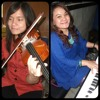A Thousand Years - Christina Perri Instrumental (Piano : Grace, Violin : Astrid)