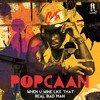 Popcaan - When You Wine Like That @Gaza