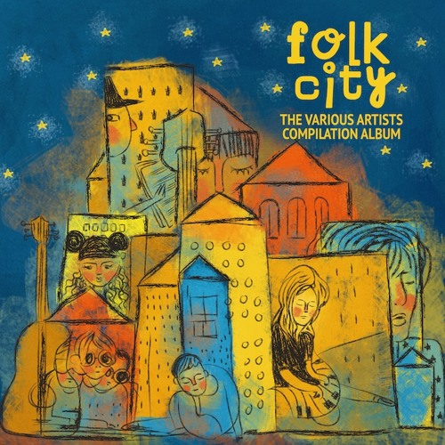 Folk City Album