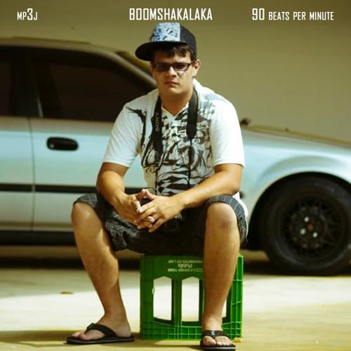 Boomshakalaka (90 Beats per minute)
