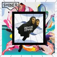 Indian Summer Shiner (Ft. Ginger & The Ghost) Artwork