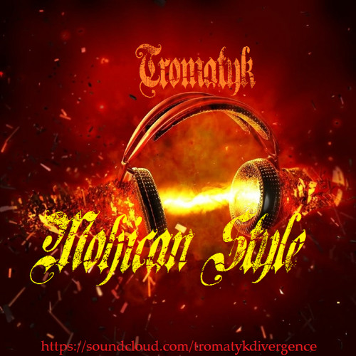 Mohican Style - Tromatyk  (EP-Teddy Beat-01) Balarace Production