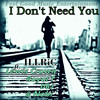 I Don't Need You Ft. Lewis Crown, Royal T, DBJ, & Nobi (Prod By. SeriousBeats)