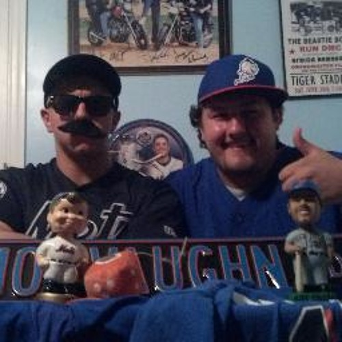 Angry Mets Guys #1 - WE'RE BACK! - 7/8/14