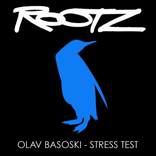 Olav Basoski - Stress Test - RTZNL003