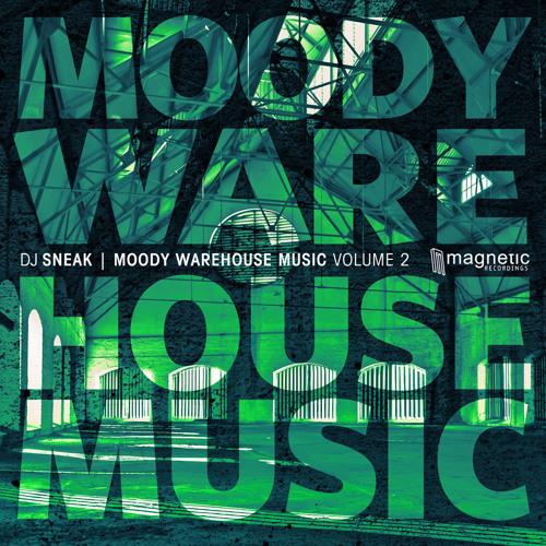 THE HOT SHIT [MOODY WAREHOUSE MUSIC VOLUME 2]