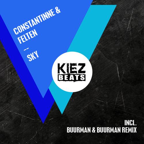Constantinne & Felten - Sky (Original Mix) [Teaser]