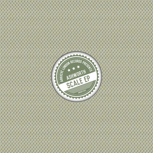 Scale EP (ARK003)