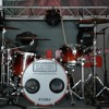 Drum (Before & After)