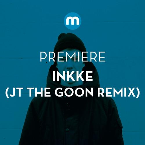 Premiere: Inkke 'Paradise' (JT The Goon remix)