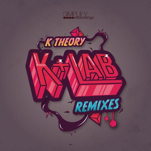 K Theory - 18th Century Gangster (K+Lab Remix)