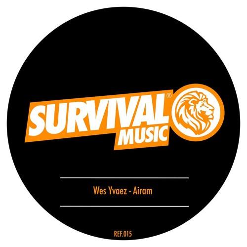 Airam (Original Mix) [Survival Music]