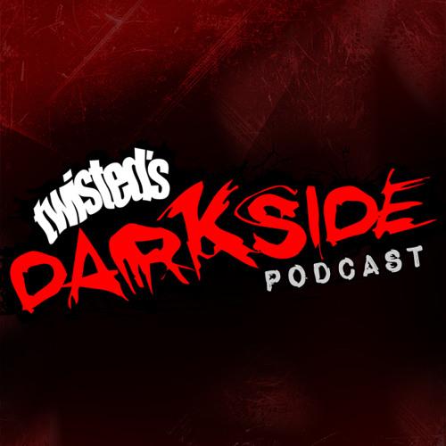 Twisted's Darkside Podcast 197 - Ruffryder