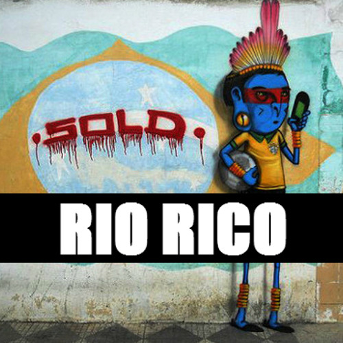 50 Carrot - RIO RICO [FREE DOWNLOAD]