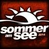 Sommer am See 2014 - Interview mit Radio Energy Sachsen (05.07.2014)