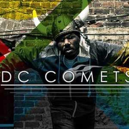 DC COMETS - THE UPSWING ft. MR. BRADY (Jon Rogers RMX)