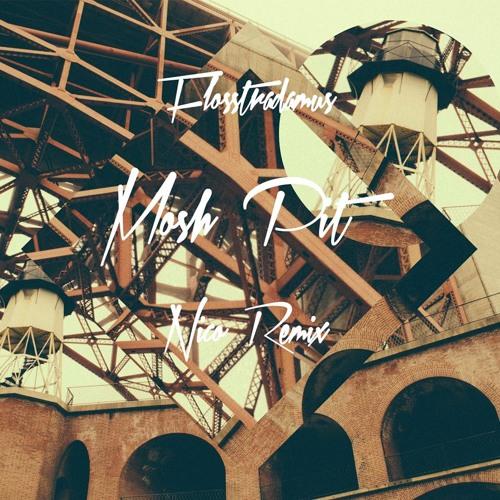 Flosstradamus - Mosh Pit (feat. Casino) (Nico Remix) (RE-EDIT)