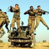 Allah Hu Akbar Zarb e Azb (Pakistan Army)