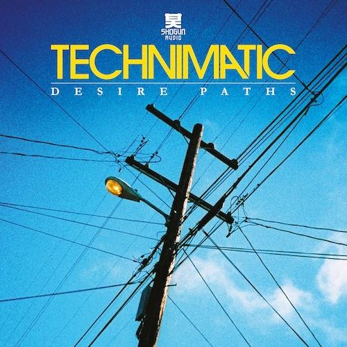 Technimatic - Tectonic