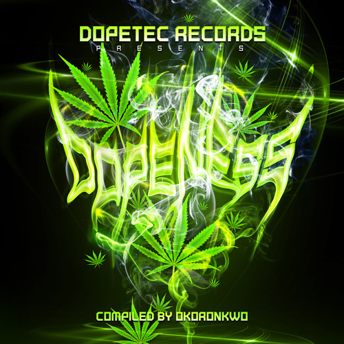 The Cosmos [ 165 ]FREE DOWNLOAD Released ON Dopetec Rec.