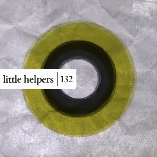 Sander Ellerman - Little Helper 132-4 [littlehelpers132]