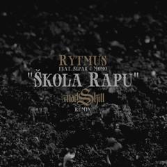 Rytmus feat. Momo & Separ - Škola Rapu (MadSkill Remix)