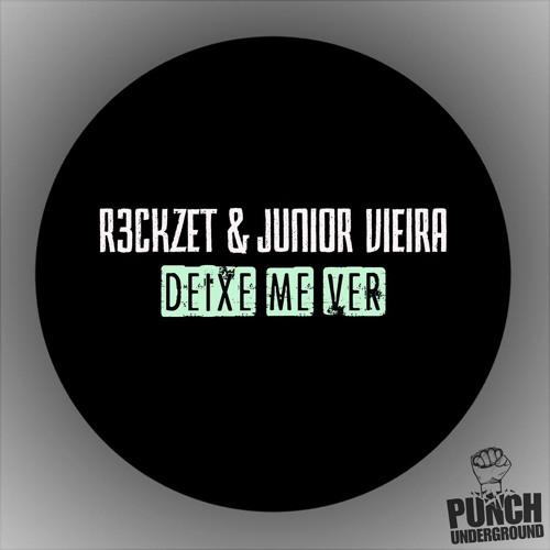 Junior Vieira, R3ckzet - Deixe-me Ver (Original Mix) Top #99 Beatport