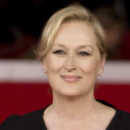 Meryl Streep on Beauty