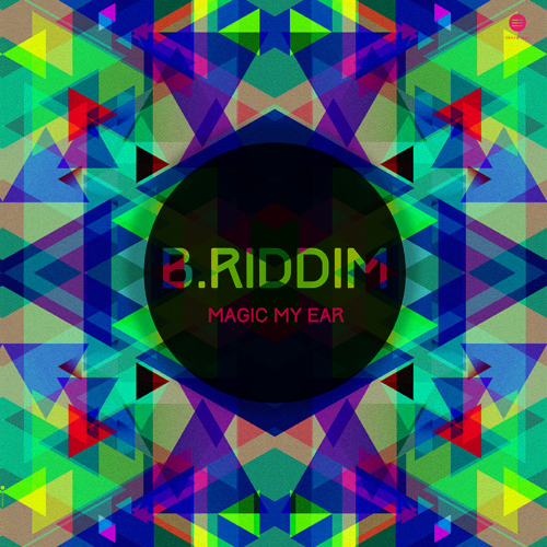 B1 Third Ear Recordings B RIDDIM Dropping Your Soul