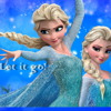 Let it go!-Piano by AnTiu :)