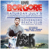 MirK & OccH - LIVE at Governors Beach Club NYC w/ BORGORE 07/05/14