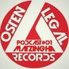 MATZINGHA - Osten Legal Podcast#01