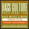 Bass Culture Lyon - S10EPXXX - ShitWalker - Summer DNB
